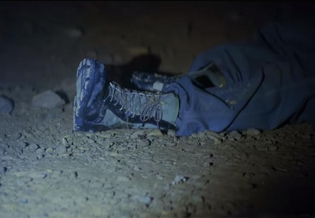 Фото №1 - Четвертый короткометражный фильм к юбилею Чужих — «Руда» (полное видео прилагается)