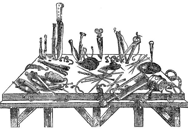 Фото №5 - Слабоумие и отвары: чем лечились от всяких холер наши предки до изобретения анальгина иалка-зельтцера