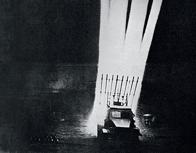 Гвардейский миномет  БМ-13 «Катюша»