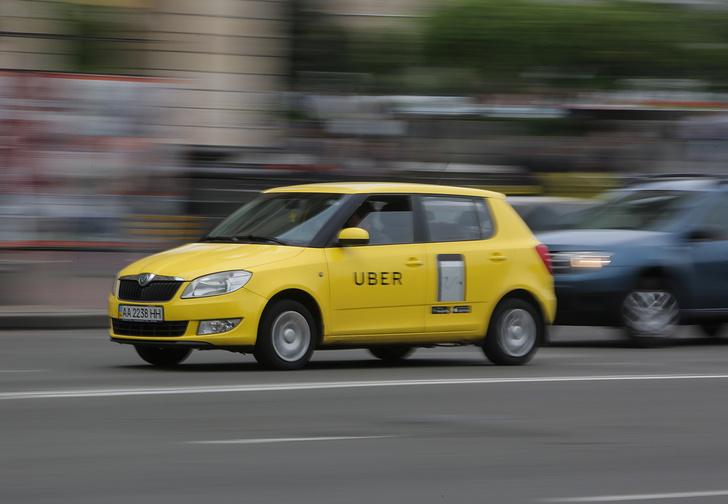 Фото №1 - В Госдуме предложили запретить в России иностранные агрегаторы такси