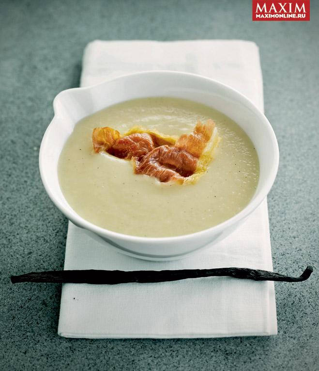 Фото №6 - 6 гурманских супов, приготовить которые сможет даже новичок