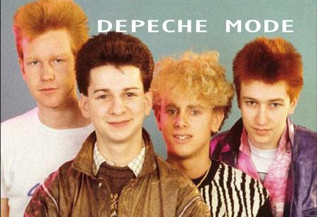 Когда знаменитые группы были молодыми и смешными: 23 желторотые фотографии
