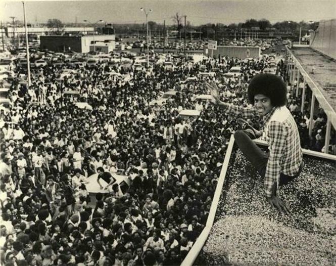 Фото №7 - 15 фактов о Майкле Джексоне