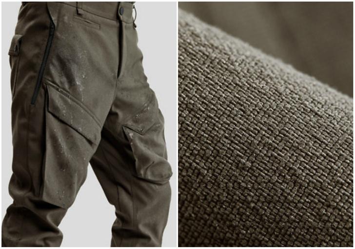 Фото №1 - В продаже появились суперпрочные штаны, которые рассчитаны на 100 лет