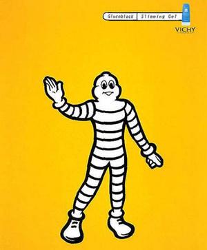 Фото №1 - 14 смешных реклам на тему ожирения и похудения