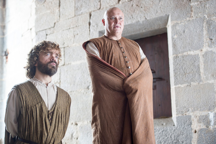 Фото №10 - Новые кадры из 6-го сезона «Игры престолов»! Их еще не видел даже сам Джордж Мартин!