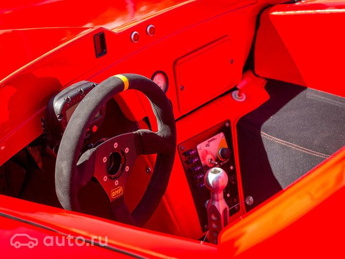 Lada Revolution в Тольятти, фото 1