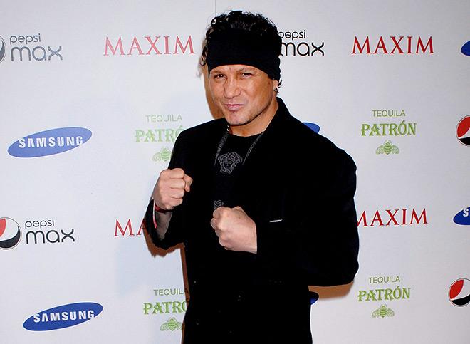 Фото №1 - Винни, бокс и казино: на экраны выходит биография «Пазманского дьявола»