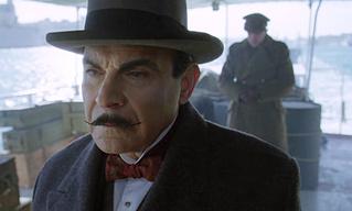 10 лучших детективов Агаты Кристи