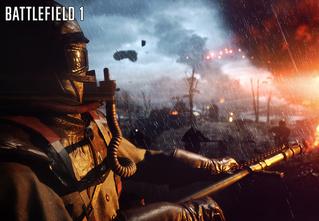 Battlefield 1 — ураганный трейлер самой зрелищной игры о Первой мировой войне