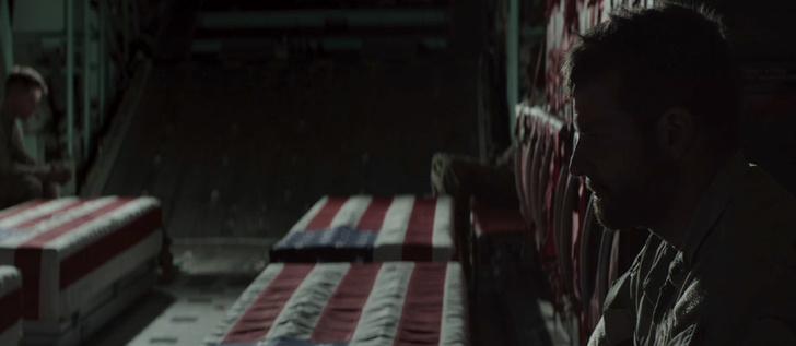 Фото №6 - 5 уроков мужества из фильма «Снайпер»