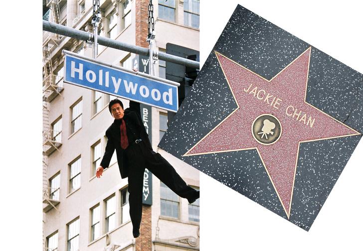 Фото №12 - Успехи бога: жизнь и судьба Джеки Чана, самого неубиваемого актера на Земле