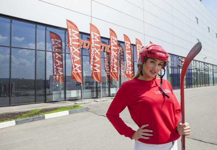 Фото №6 - MAXIM проведёт VIII хоккейный турнир
