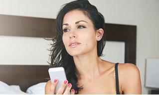 Как свет смартфона влияет на твое здоровье