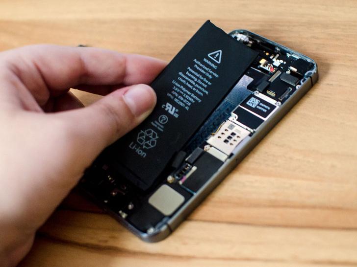 Фото №1 - Как определить, что твой iPhone — тормоз
