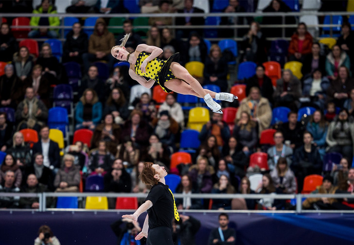 Фото №1 - Тарасова в гневе. Россия уже упустила золото Олимпиады в фигурном катании?