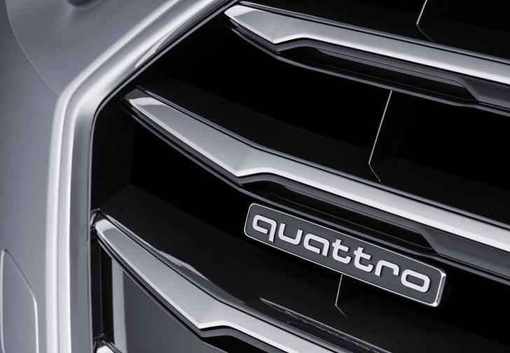 Фото №14 - Пять причин, почему Audi A5 — это пять