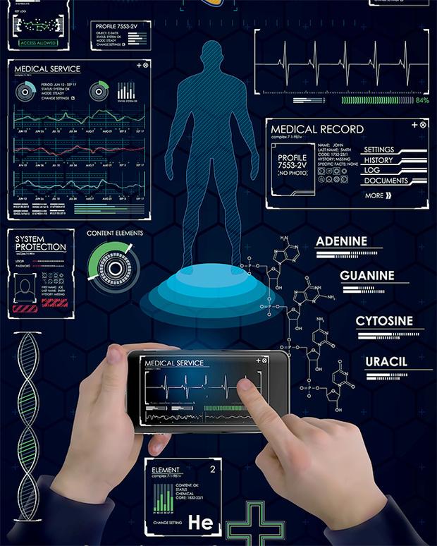 Фото №5 - 10 главных медицинских прорывов XXI века