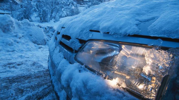 Фото №2 - Лайфхак-гид по зимней езде