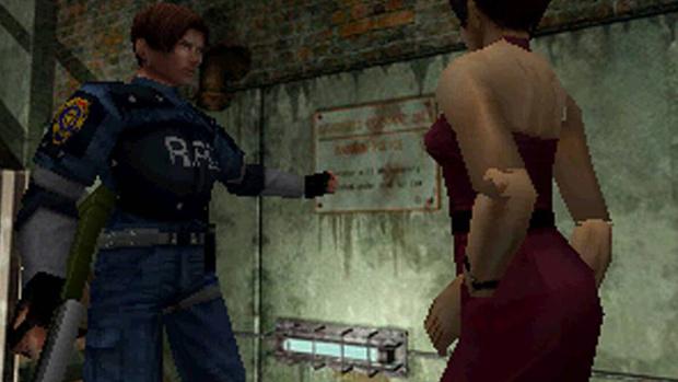 Фото №32 - Смотри, как их потрепало время: герои видеоигр тогда и сейчас!