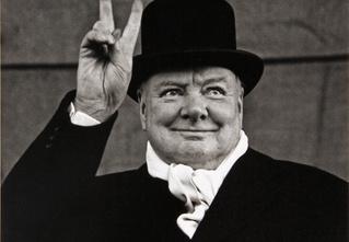 Все о человеке с большой буквы Ч — Черчилле