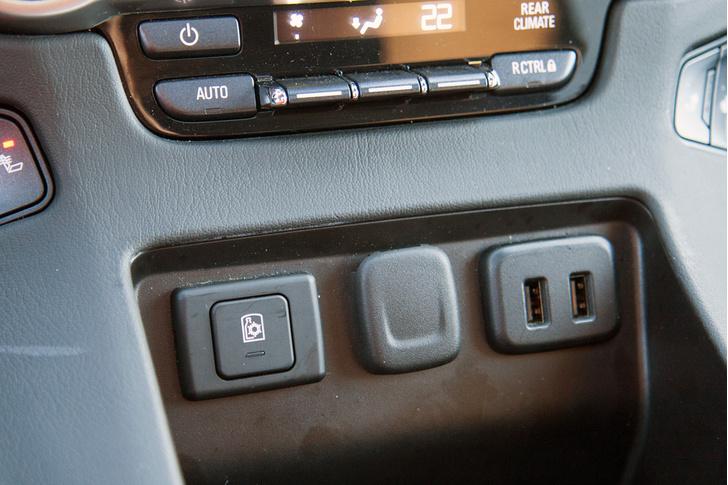 Фото №5 - Chevrolet Tahoe обновился, а ты с ним еще толком не знаком. Исправим!