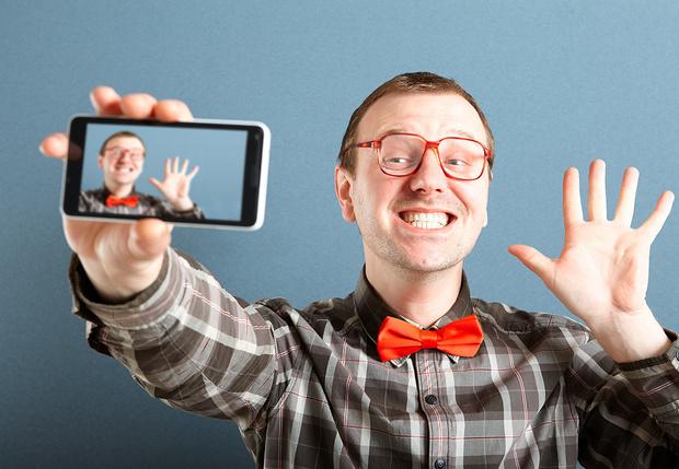 Фото №1 - Как скачать все свои фотографии из «Инстаграма»