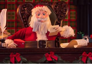 Рождественское видео Эрика Клэптона и еще 8 клипов недели!