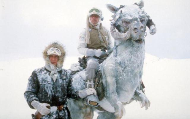 Лучшие шутки о снегопаде в Москве!