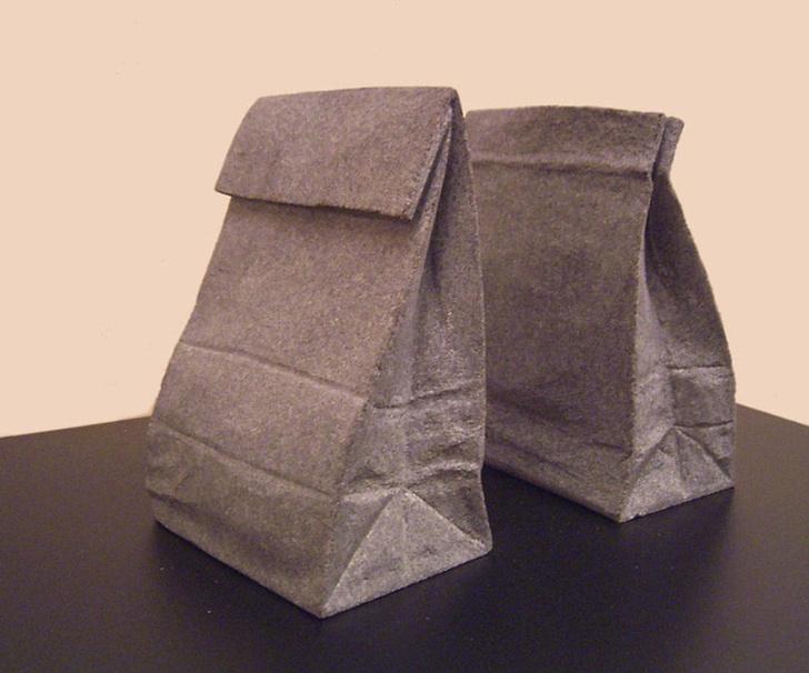 Фото №13 - Необычные скульптуры японского художника Хиротоши Ито