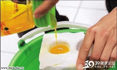 Фото №4 - Фальшивые яйца