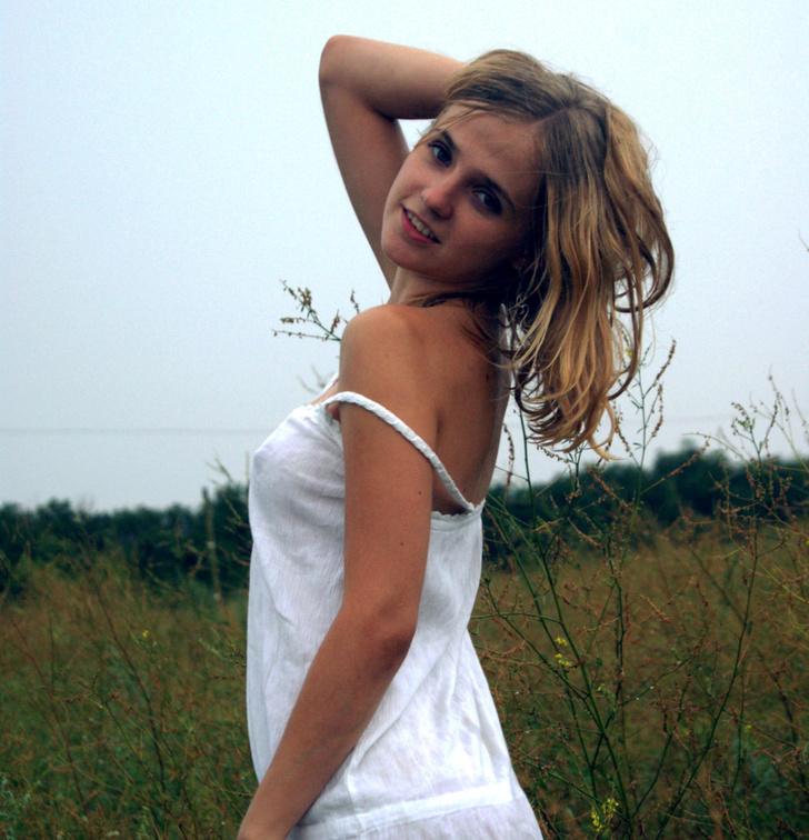 Анастасия Бубнова
