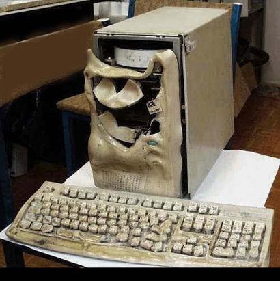 Фото №2 - Ты не разбираешься в компьютере, если...