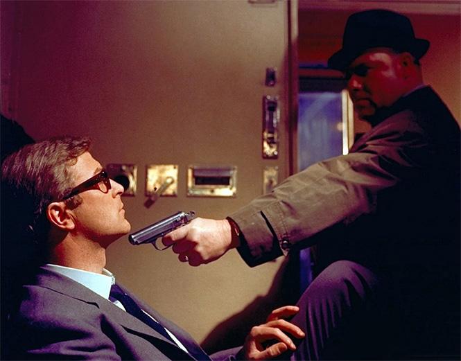 Фото №4 - 16 лучших фильмов про шпионов