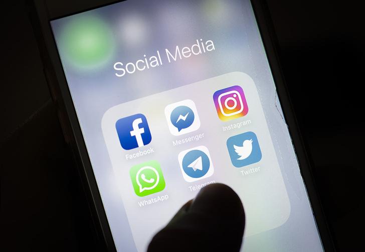 Фото №1 - Создатель Telegram Павел Дуров обвинил WhatsApp в небезопасности и призвал его удалять