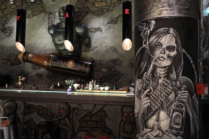 Фото №2 - Открыватель ресторанов: Андрей Грязнов рассказал все о кухне