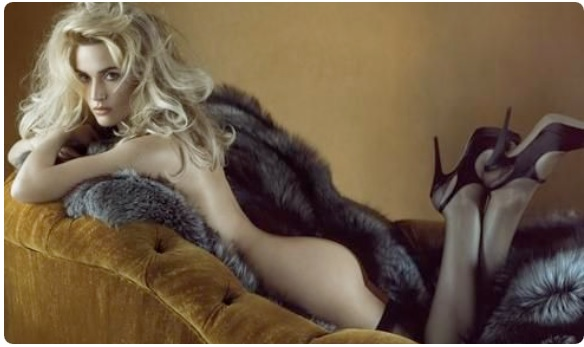 Фото №2 - Марго Робби, Кейт Уинслет и другие самые сексуальные девушки этой недели