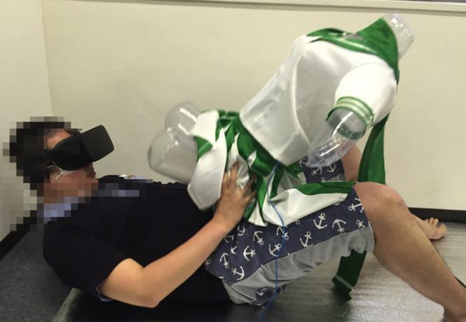 Японский секс фестиваль