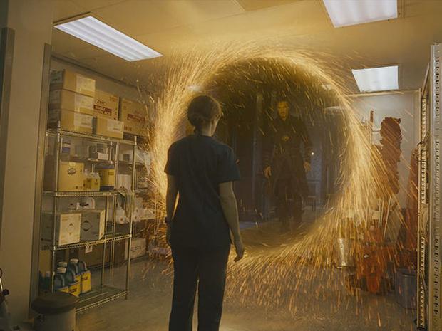 Фото №9 - Бремя спецэффектов: как на самом деле выглядят сцены из голливудских блокбастеров 2016-го