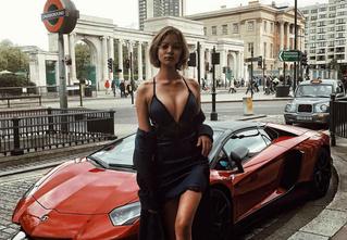 Дожили! Дочь Евгения Кафельникова Алеся объявила себя моделью plus-size!