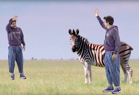 Клип дня: убогий монтаж и ужасная игра Джона Майера