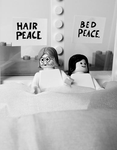Фото №11 - Классика Lego