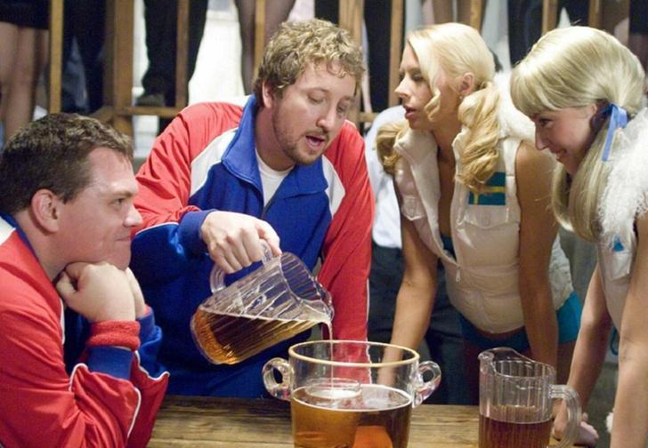Фото №1 - Бар «Гадкий комод»: 10 новых алкогольных коктейлей