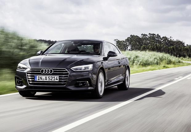 Фото №12 - Пять причин, почему Audi A5 — это пять