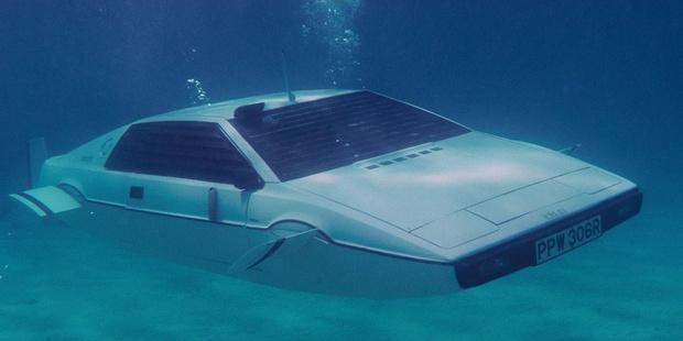 Фото №3 - И поехать, и поплыть: самые странные и успешные попытки создать «лодкомобиль»
