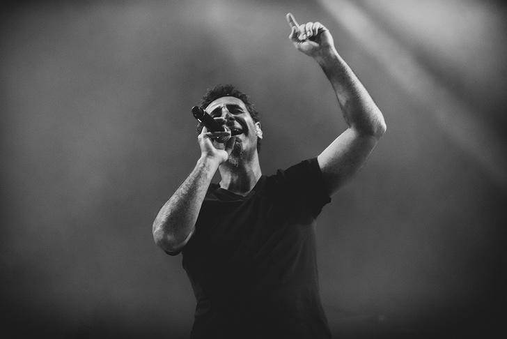 Фото №4 - System of a Down — бесплатный концерт без звука от главной армянской рок-группы Вселенной