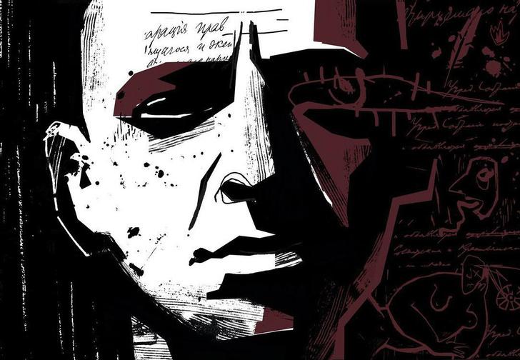 Фото №1 - Netflix купил трек Оксимирона для своего сериала (видео прилагается)