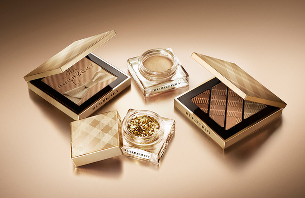 Burberry Festive Beauty Collection