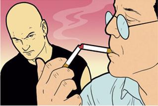 Как защититься от хулиганов с помощью чайного пакетика, сигареты и других подручных средств