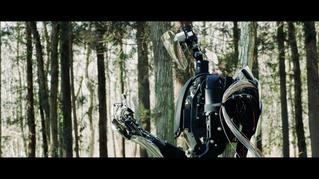 У этого робота человекоподобные руки! (ВИДЕО)